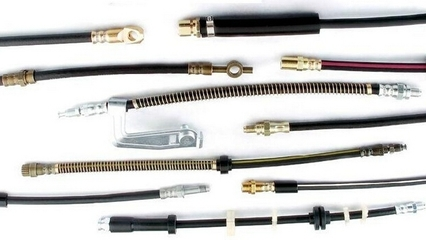 编织机成品 特殊用管 汽摩编织管医疗管