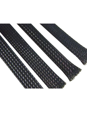 编织机成品 编织网套屏蔽套