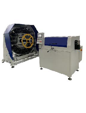 本发卧式编织机36W-200C