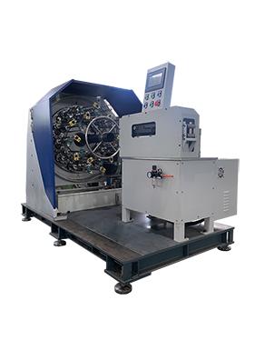 本发卧式编织机24W-140C